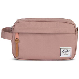 Herschel Chapter Carry On Reiskit, ash rose